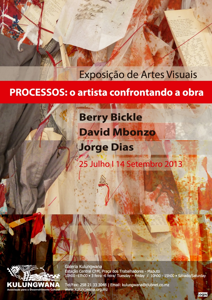 Cartaz Processos