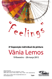 Feelings Vânia Lemos